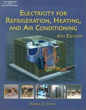 Electricity for Refrigeration, Heating and Air Conditioning 2975459