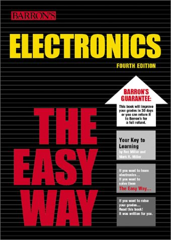 Electronics the Easy Way 9780764119811