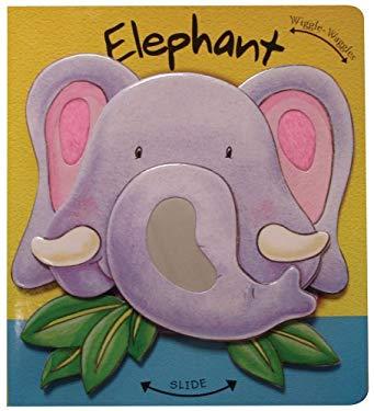 Elephant 9780764162367