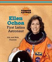 Ellen Ochoa: First Latina Astronaut 2963051