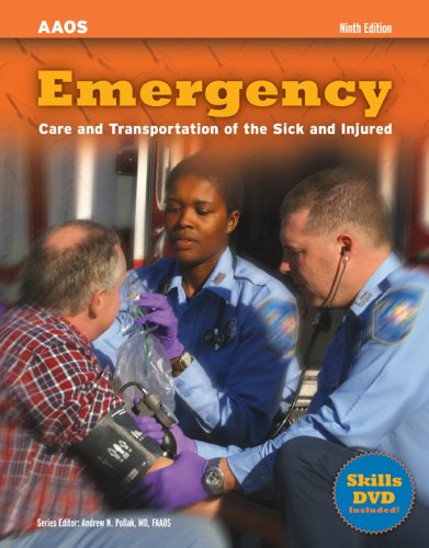Emergency Care and Transportation of the Sick and Injured 9780763744052