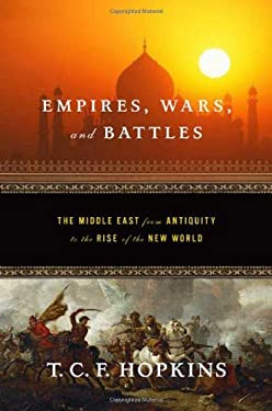Empires, Wars, and Battles: The Middle East from Antiquity to the Rise of the New World 9780765303264