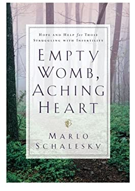 Empty Womb, Aching Heart: Hope and Help for Those Struggling with Infertility 9780764224102