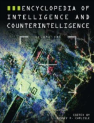 Ency of Intelligence & Counter 9780765680686