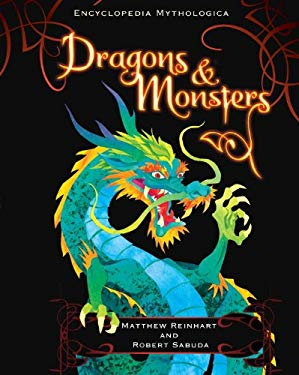 Dragons & Monsters 9780763631734