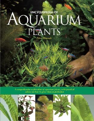 Encyclopedia of Aquarium Plants 9780764155215