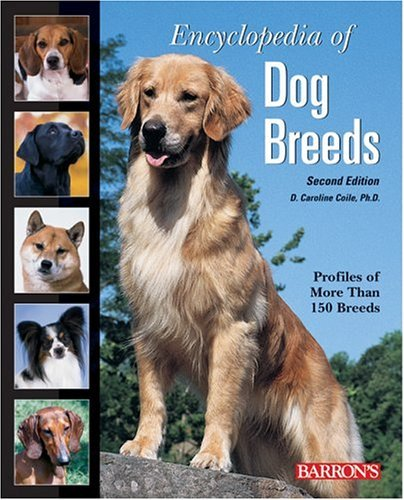 Encyclopedia of Dog Breeds 9780764157004