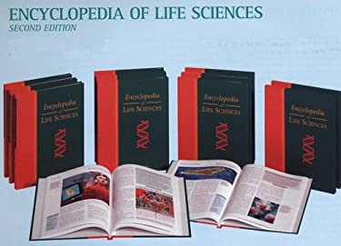 Encyclopedia of Life Sciences 9780761474425