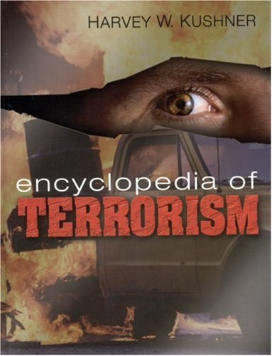 Encyclopedia of Terrorism 9780761924081