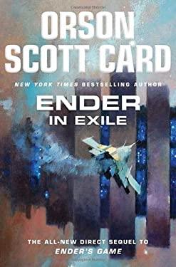 Ender in Exile 9780765304964