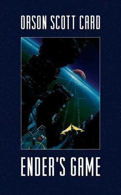 Ender's Game 9780765317384