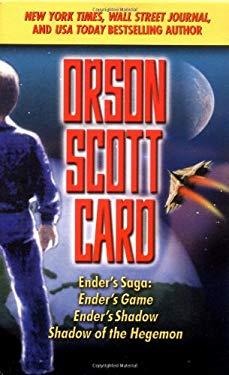 Ender's Saga Set 9780765344953