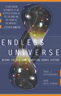 Endless Universe: Beyond the Big Bang 9780767915014