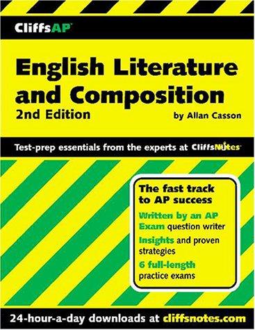 English Literature & Composition 9780764586866