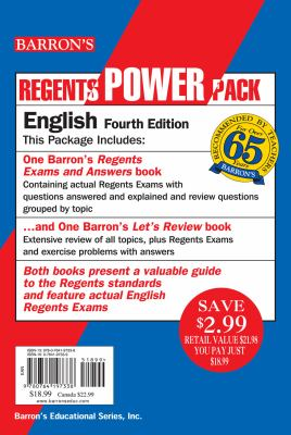 English Power Pack 9780764197338