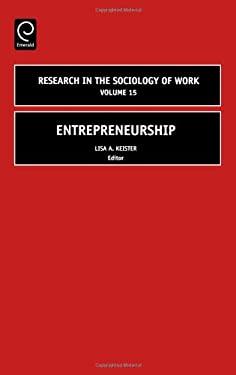 Entrepreneurship 9780762311910