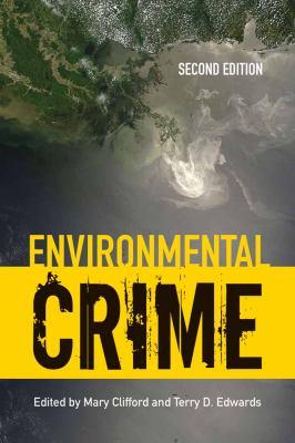 Environmental Crime 9780763794286