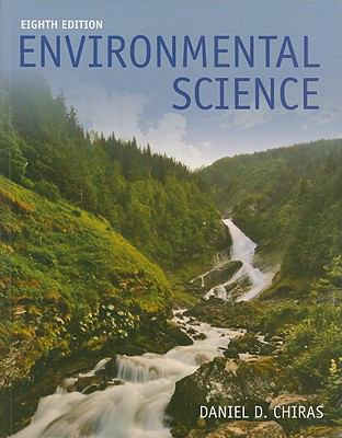 environmental science by daniel d chiras   reviews