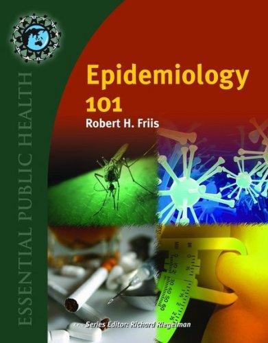 Epidemiology 101 9780763754433