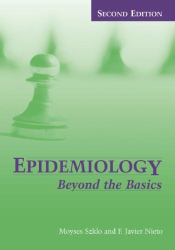 Epidemiology: Beyond the Basics 9780763729271