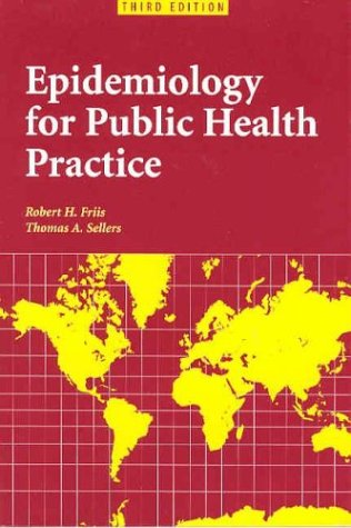 Epidemiology for Public Health Practice 9780763731700