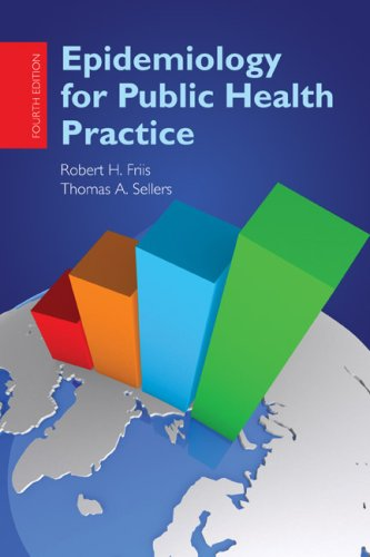 Epidemiology for Public Health Practice 9780763751616