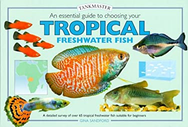 freshwater tropical fish species guide