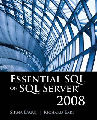 Essential SQL on SQL Server 2008 9780763781385