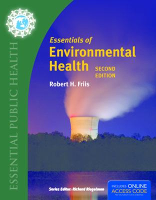 Essentials of Environmental Health 9780763778903