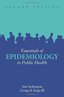 Essentials of Epidemiology in Public Health 9780763740252