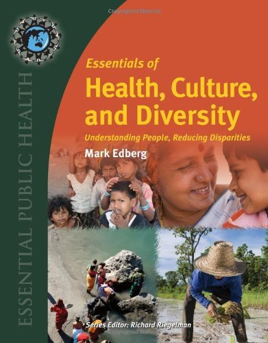 Essentials of Health, Culture, and Diversity 9780763780456