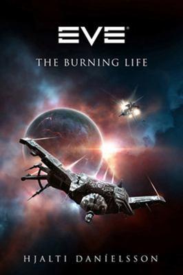 Eve: The Burning Life 9780765324863