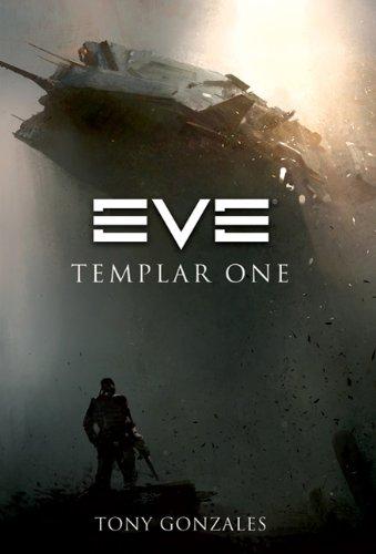 Eve: Templar One 9780765326195