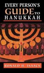 Every Persons Guide to Hanukka
