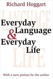 Everyday Language & Everyday Life 2960878