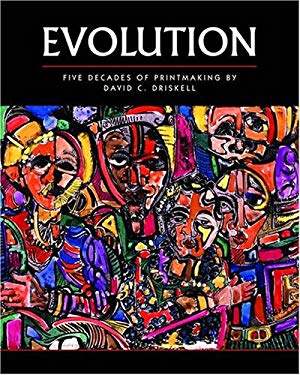 Evolution: Five Decades of Printmaking 9780764942044