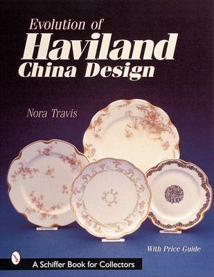 Evolution of Havil and China Design 9780764310973
