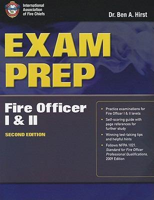 Fire Officer I & II 9780763785970