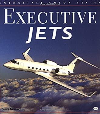 Executive Jets 9780760305584
