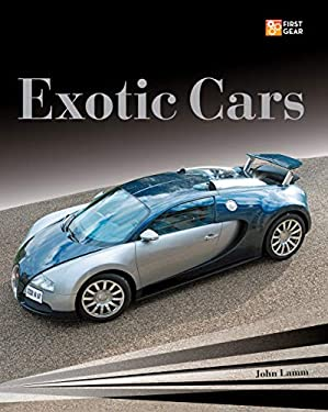 Exotic Cars 9780760332610