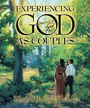 Experiencing God as Couples Member Book 9780767390873