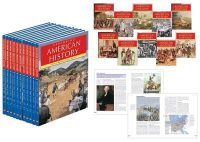 Exploring American History 9780761477464