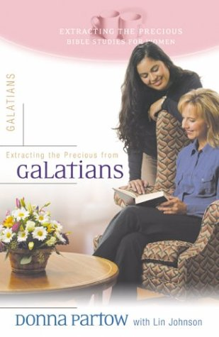 Extracting the Precious from Galatians 9780764226984