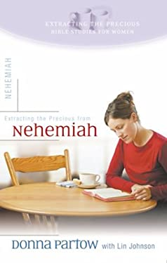 Extracting the Precious from Nehemiah 9780764226991