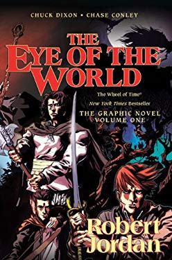 The Eye of the World 9780765324887