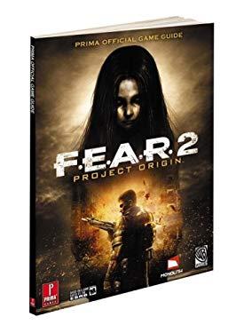 F.E.A.R. 2: Project Origin 9780761560265