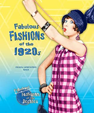 Fabulous Fashions of the 1920s 9780766035515