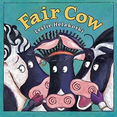 Fair Cow 9780761456841