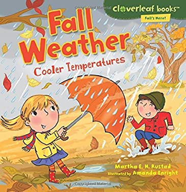 Fall Weather: Cooler Temperatures 9780761350637