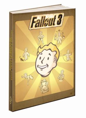 Fallout 3 [With Pullout Map]